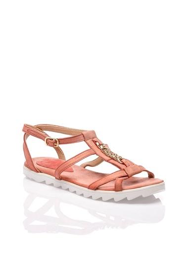 %100 Deri Sandalet Bueno